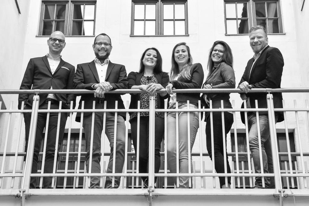 DresdenHyp Immobilienfinanzierung Team